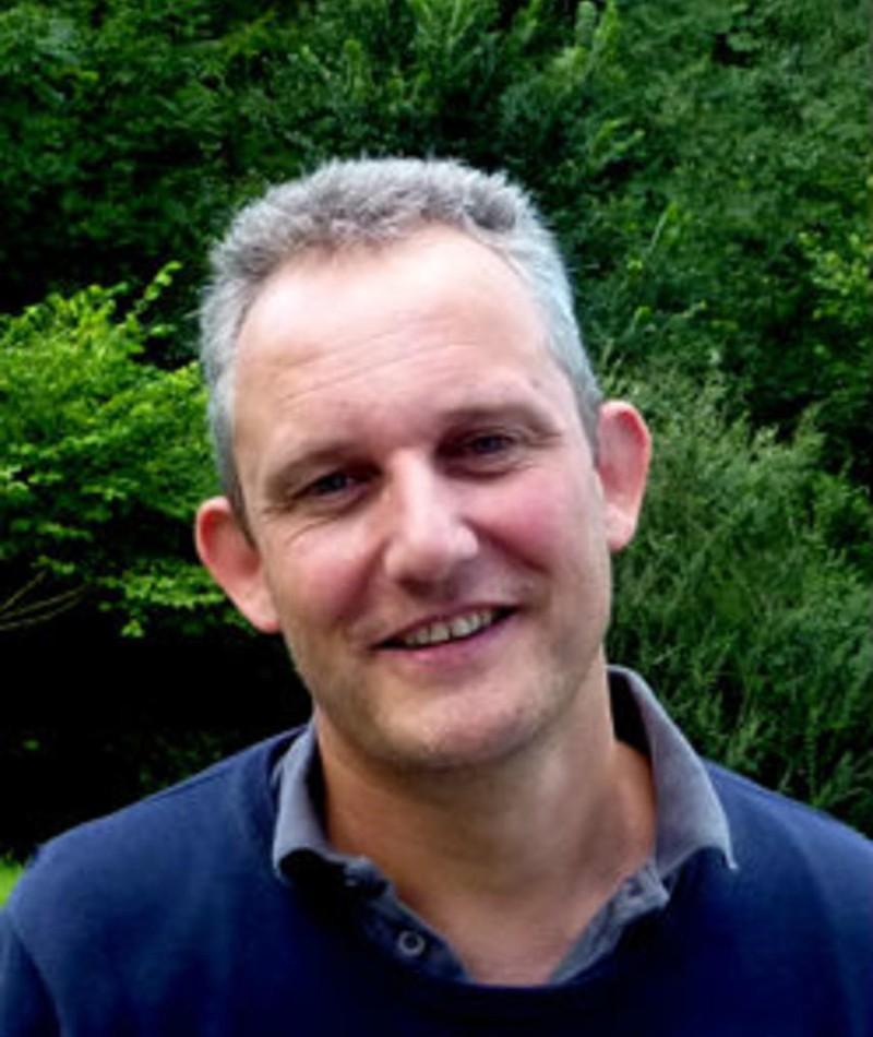Photo of Ollie Huddleston