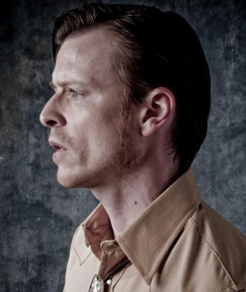 Photo of Kevin Rankin
