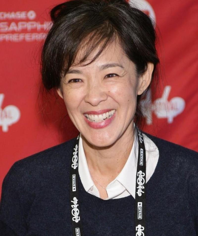 Photo of Gina Kwon