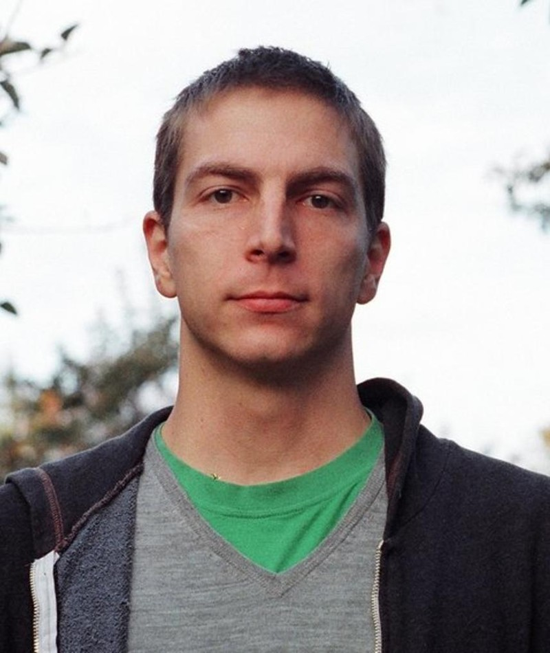 Photo of Chris Teague