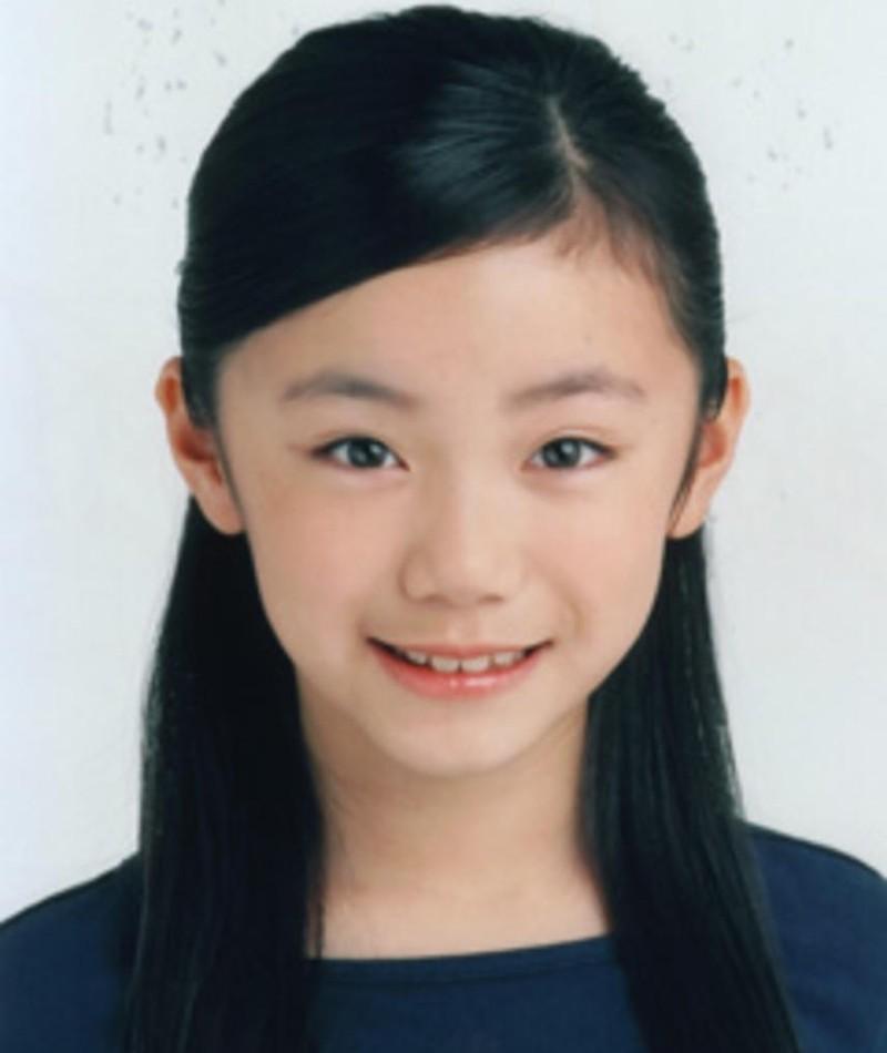 Photo of Momoko Shimiza
