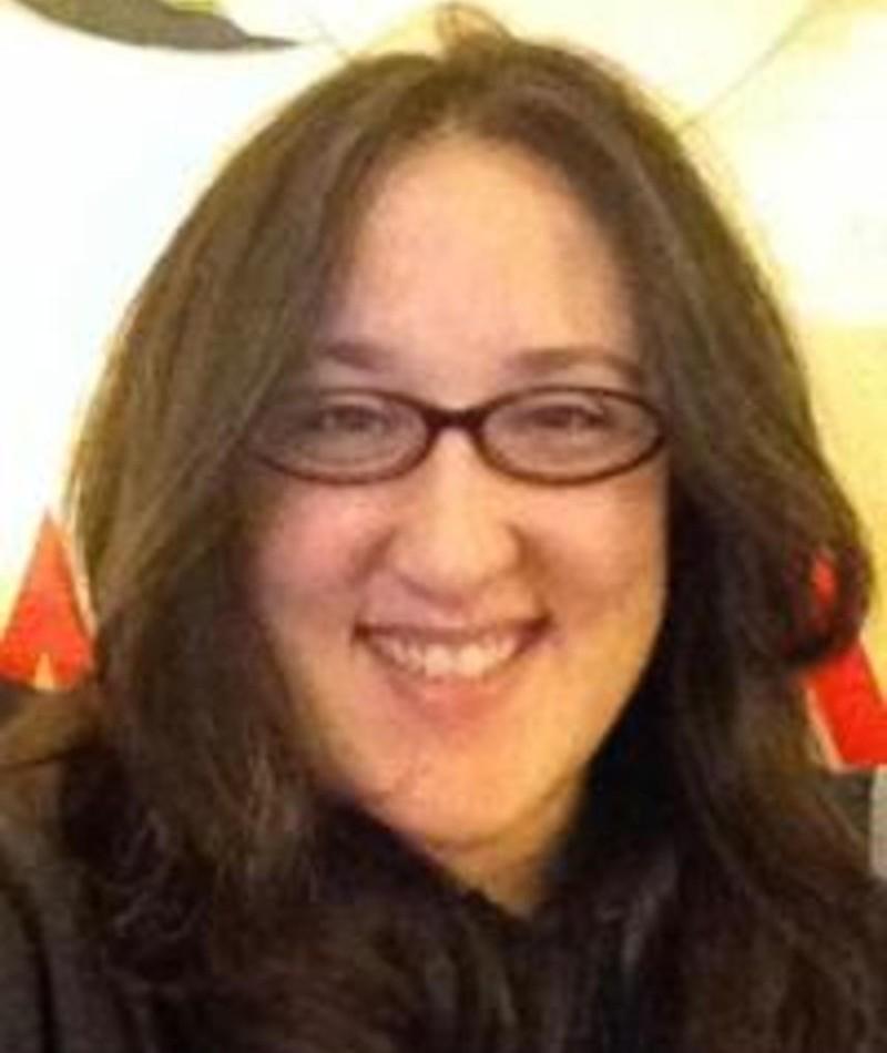 Photo of Mollie Goldstein