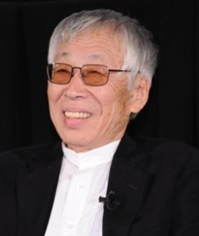 Photo of Yôichi Higashi