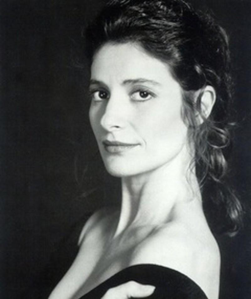 Photo of Assumpta Serna