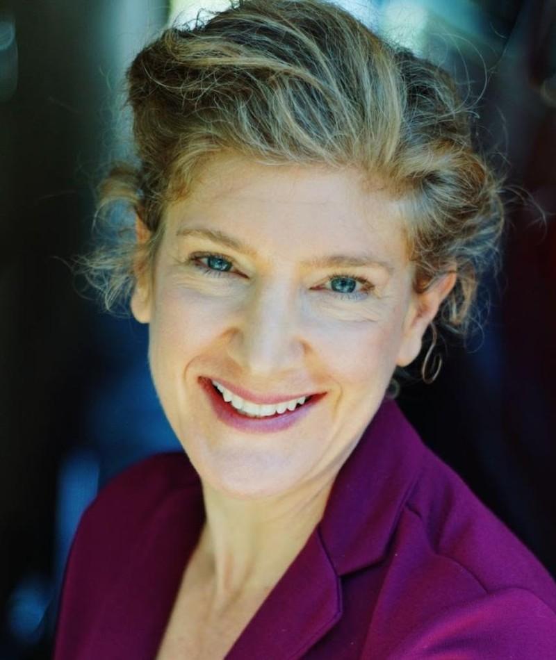 Photo of Julie Kessler