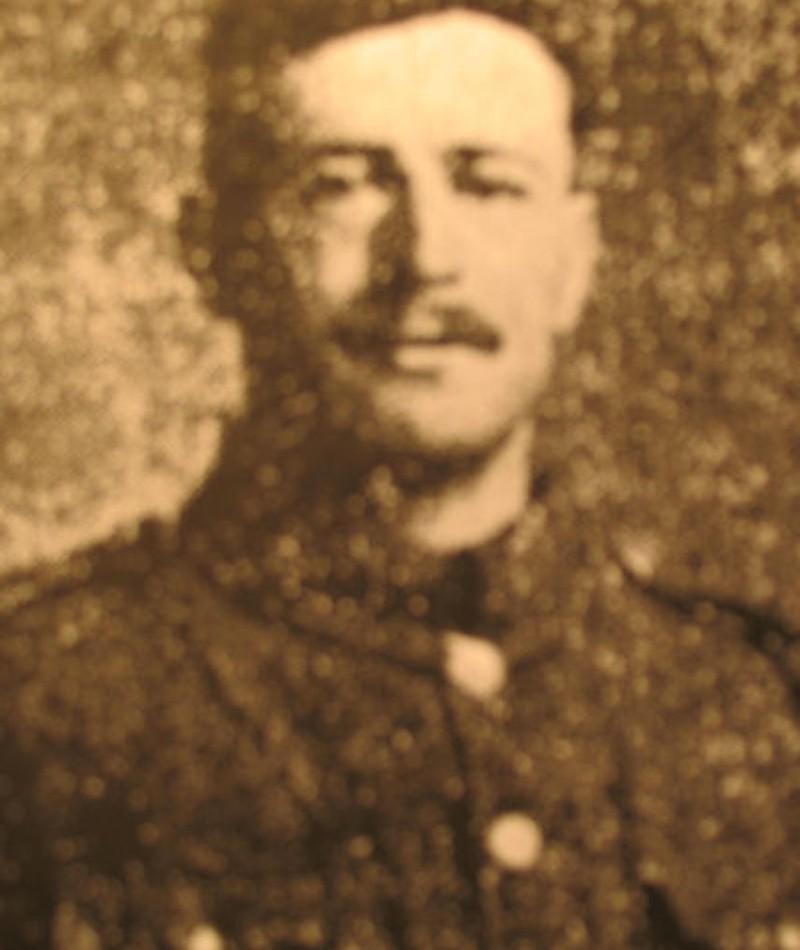 Photo of Bert Lewis