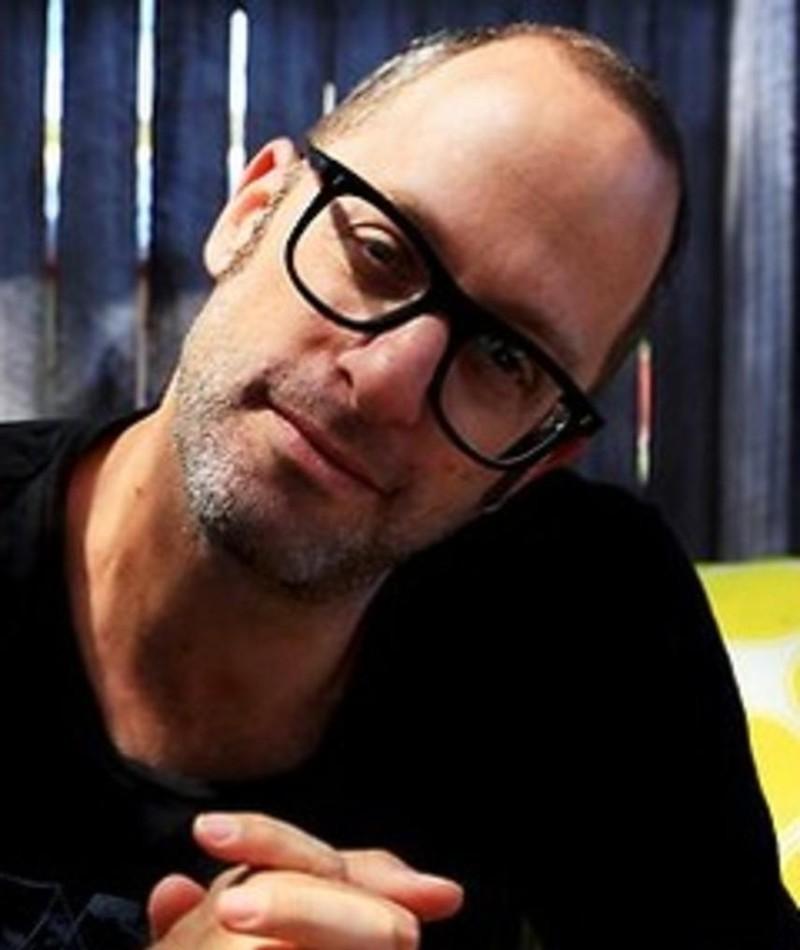Photo of Tony Krawitz