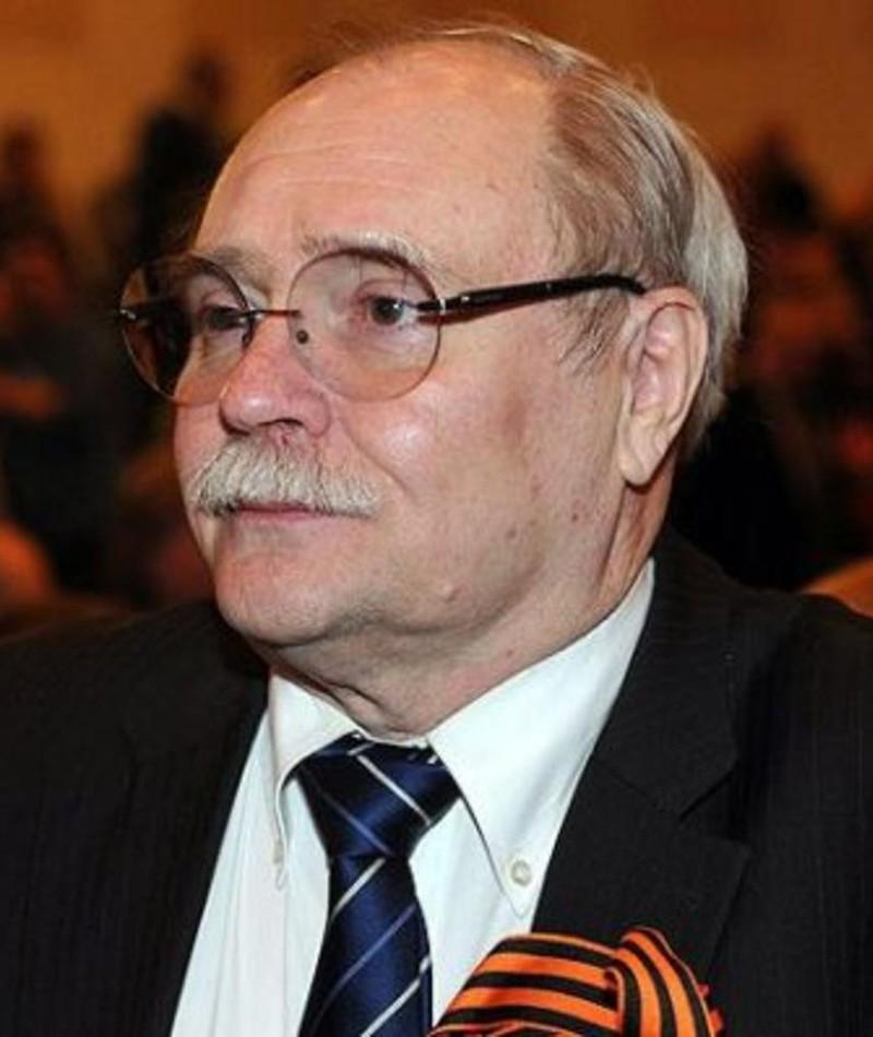 Photo of Vladimir Bortko