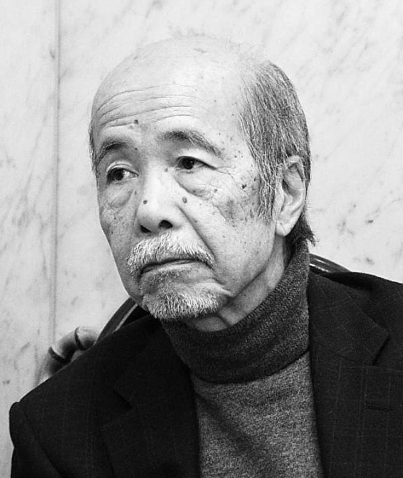 Photo of Shoichi Maruyama