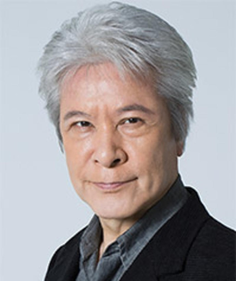 Photo of Takeshi Kaga