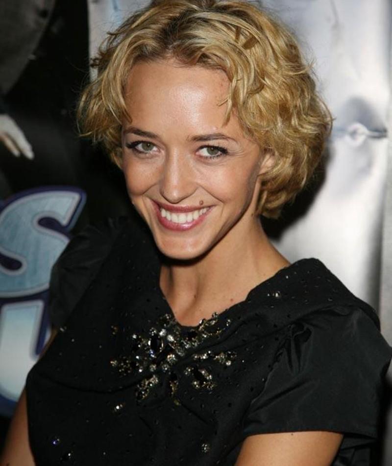 Photo of Hélène de Fougerolles