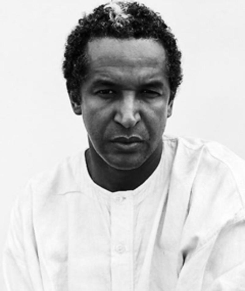 Photo of Abderrahmane Sissako