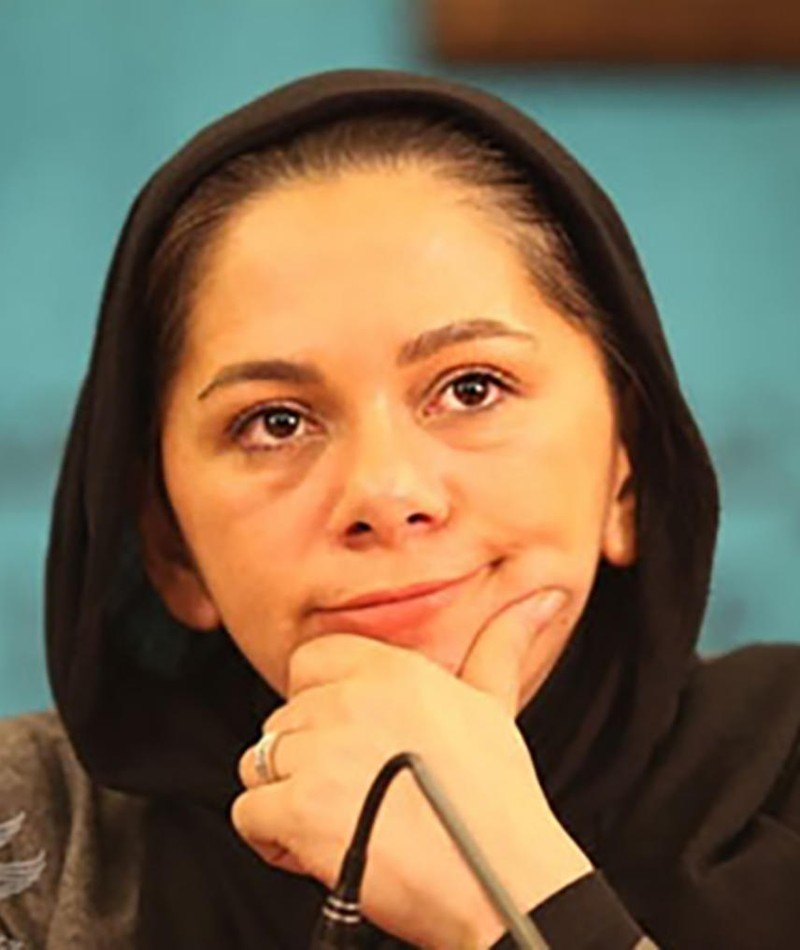 Photo of Mastaneh Mohajer