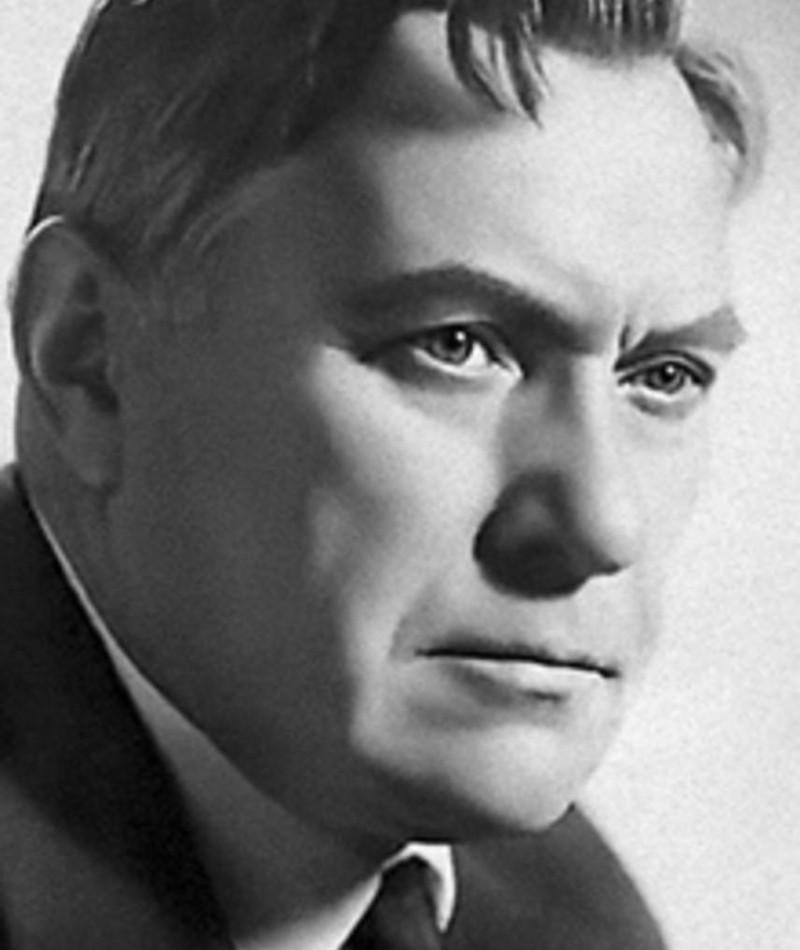 Photo of Boris Chirkov