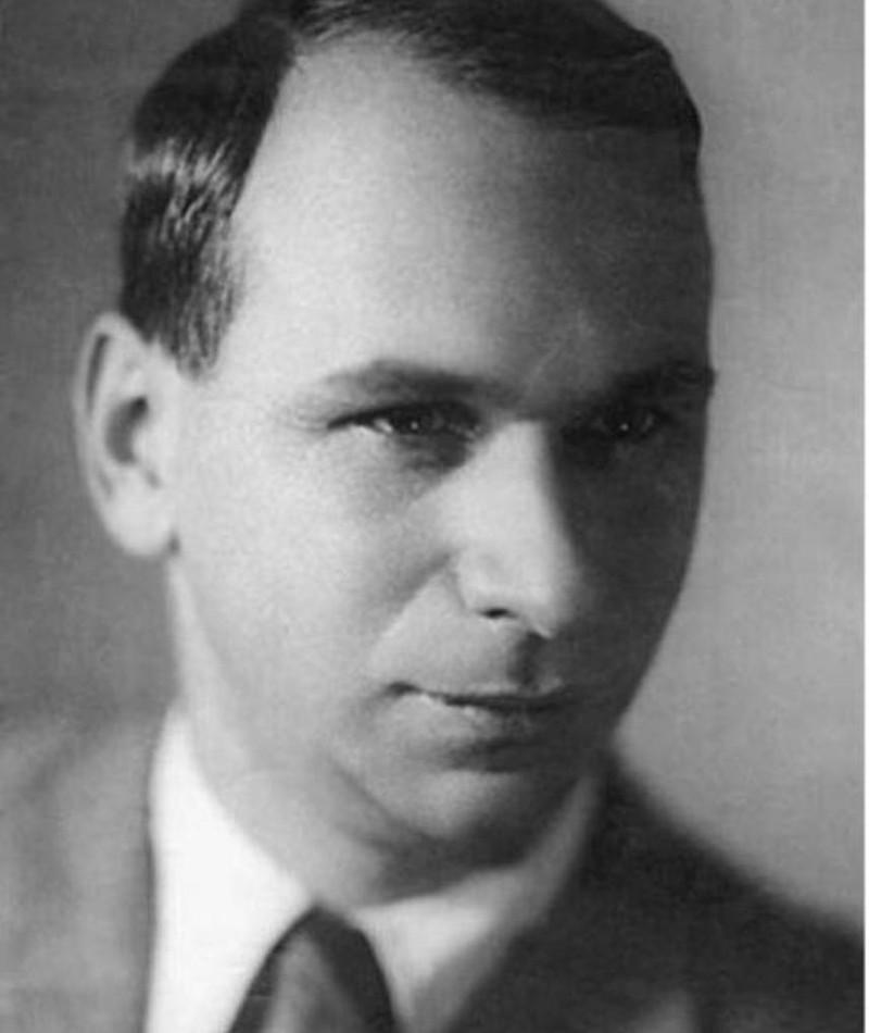 Photo of Yevgeni Gabrilovich