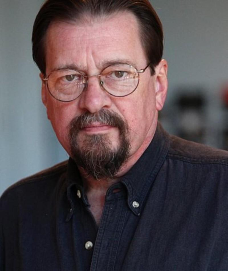 Photo of David Slusser