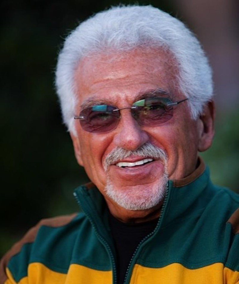 Photo of Bernie Pollack