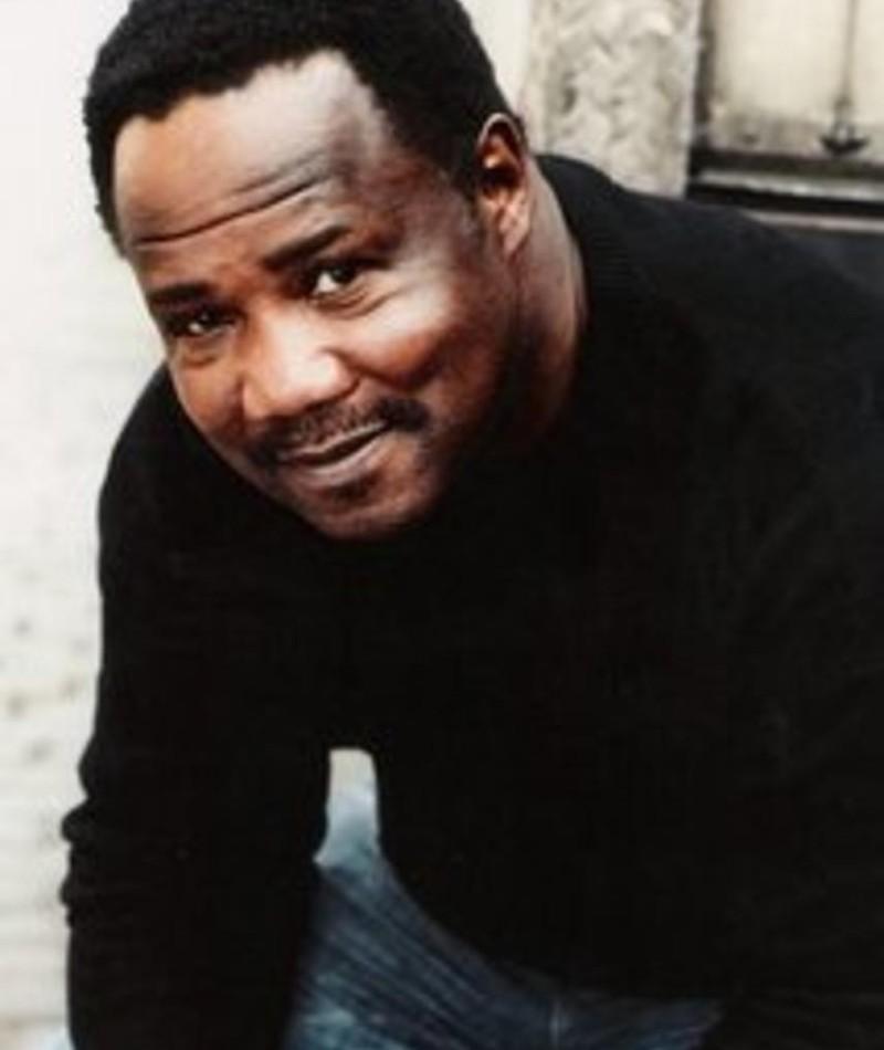 Photo of Isiah Whitlock Jr.