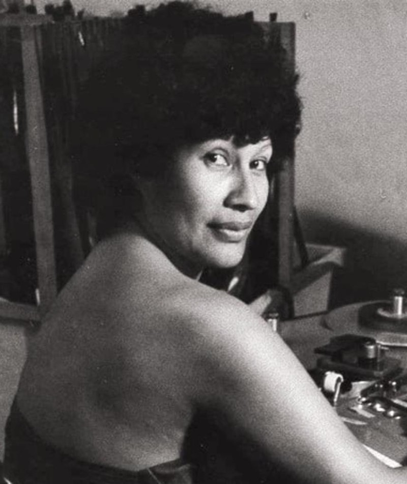 Photo of Merata Mita