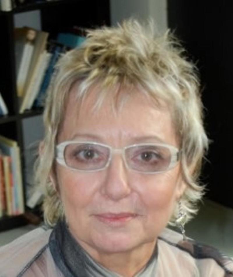 Photo of Jane Ballantyne
