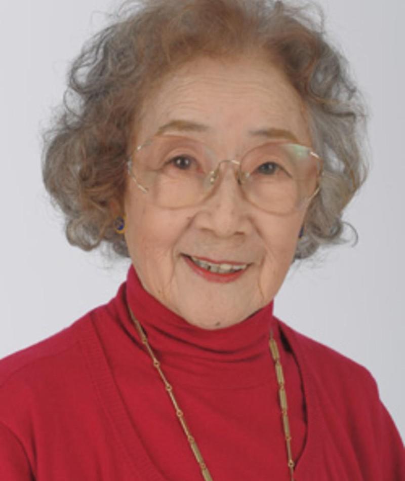 Photo of Akiko Kazami