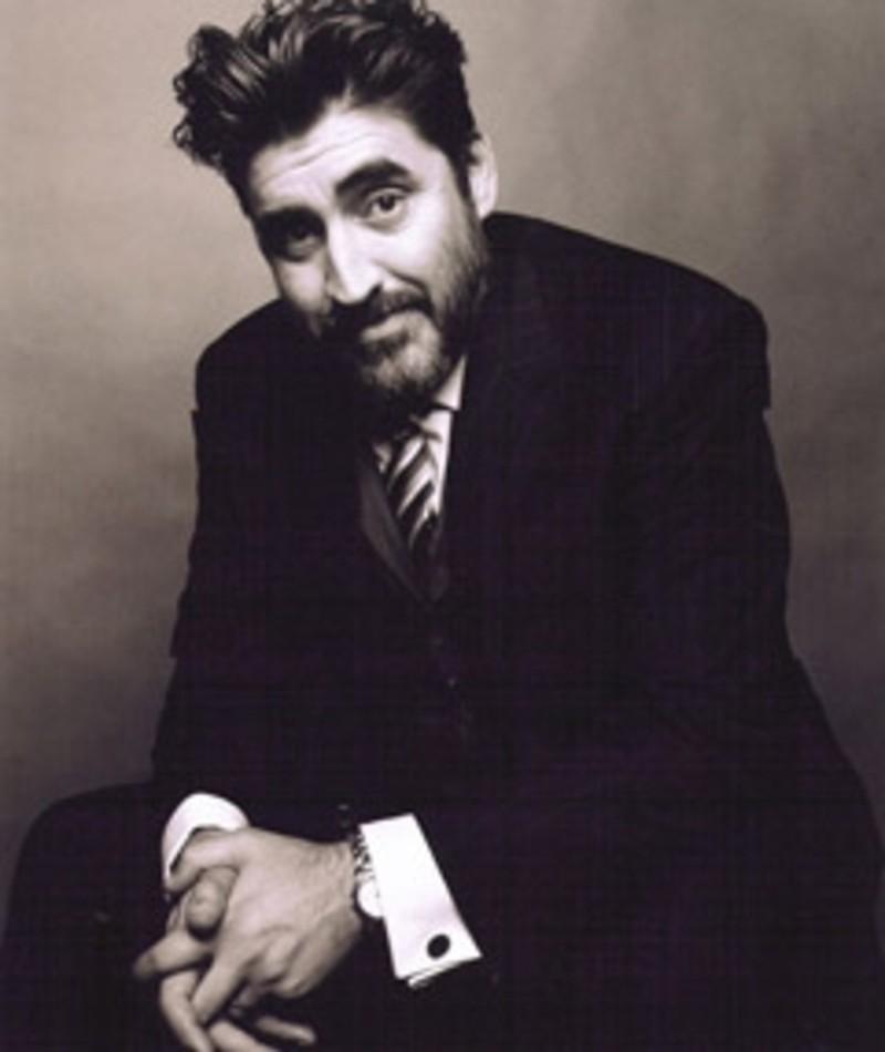 Photo of Alfred Molina