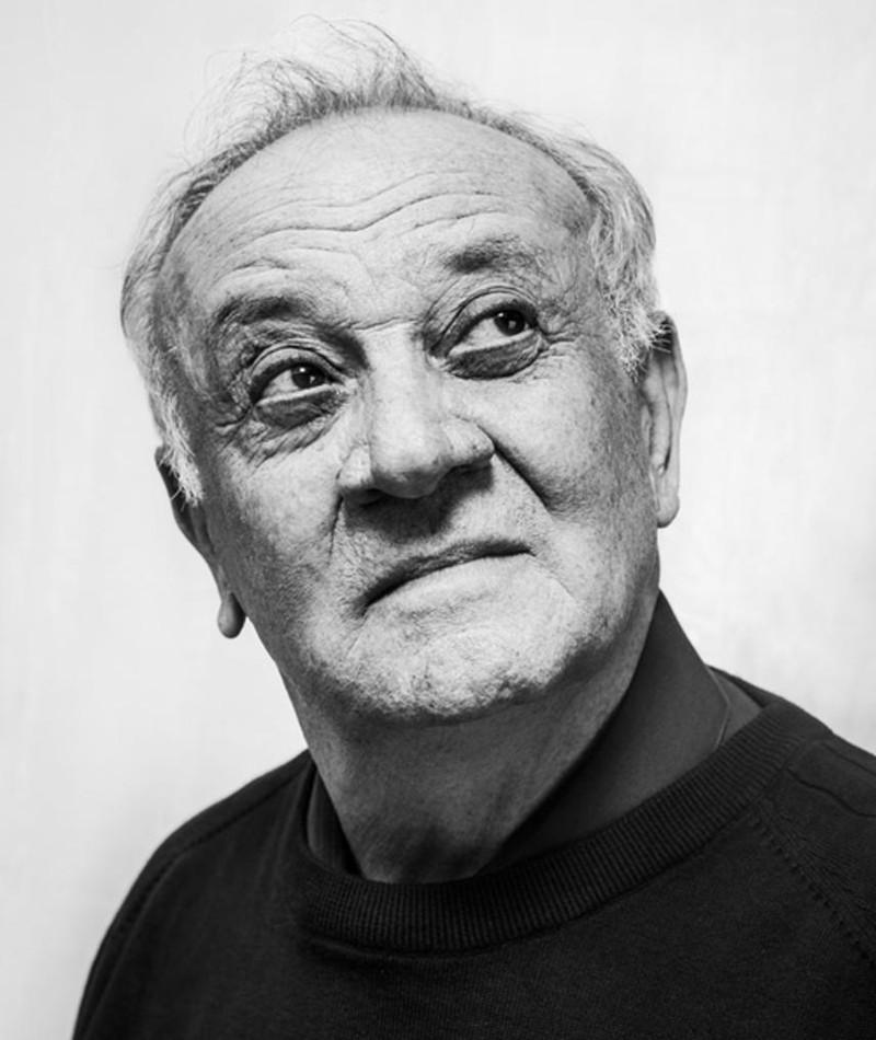 Photo of Angelo Badalamenti