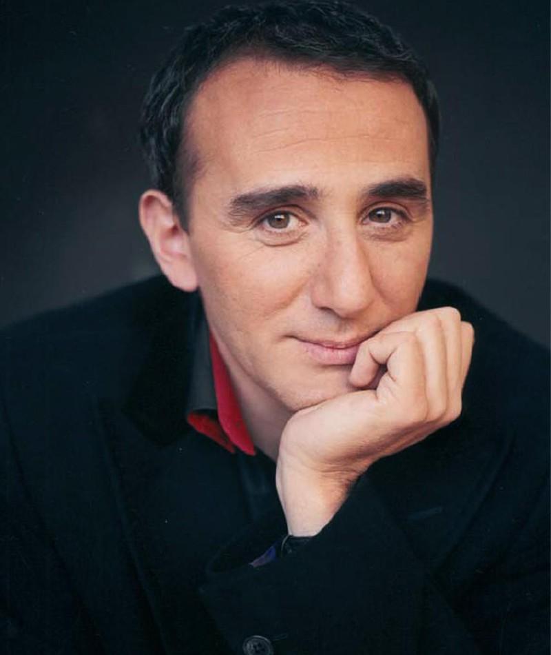 Photo of Elie Semoun