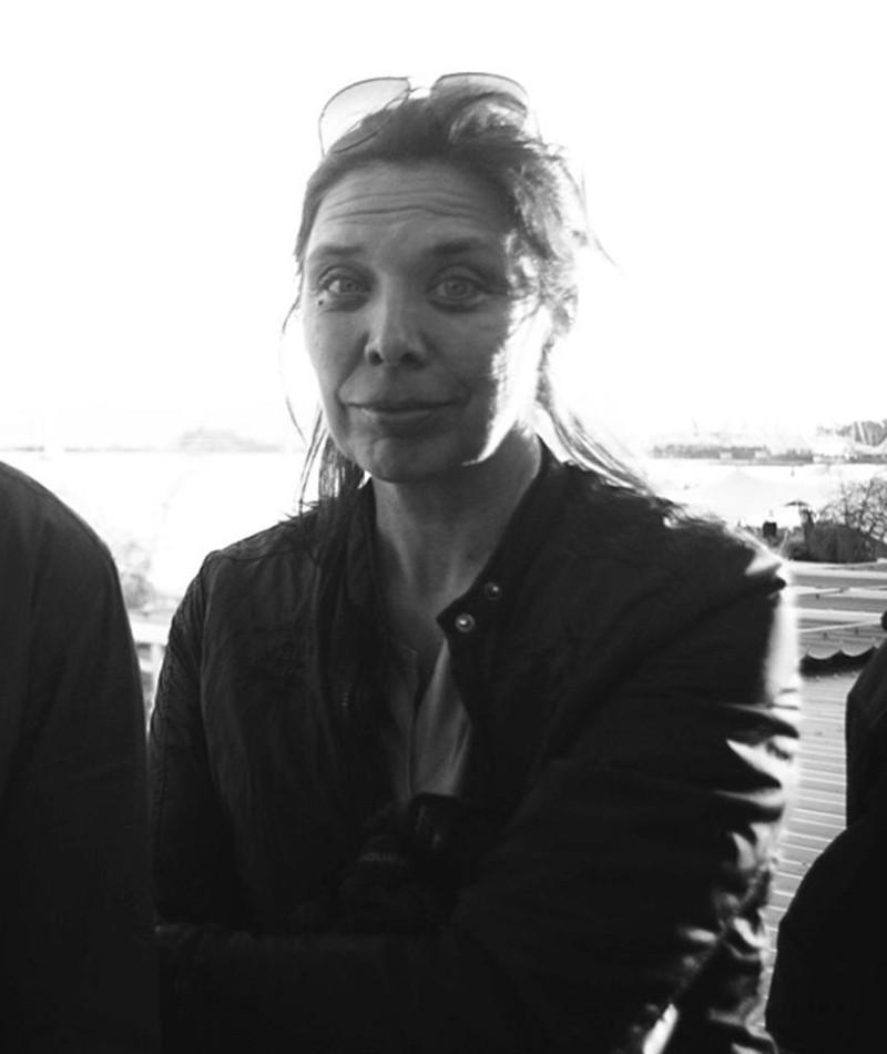 Photo of Silke Fischer