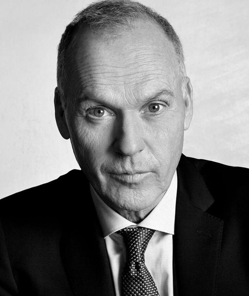 Gambar Michael Keaton