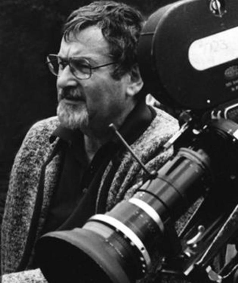 Photo of Werner Bergmann