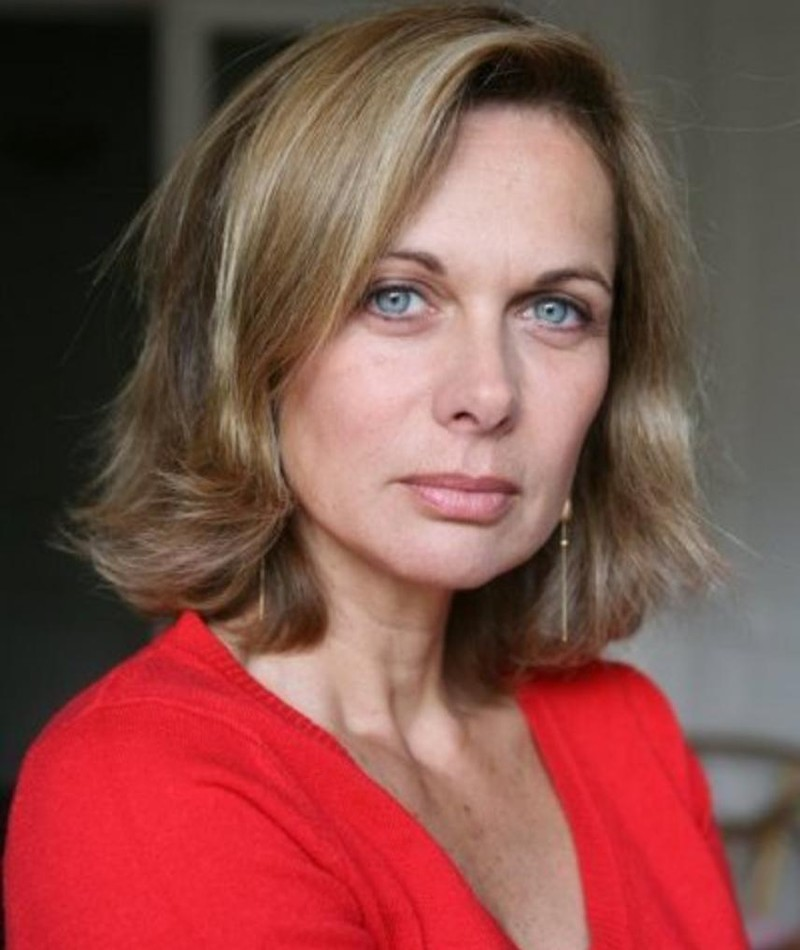 Photo of Valérie Stroh