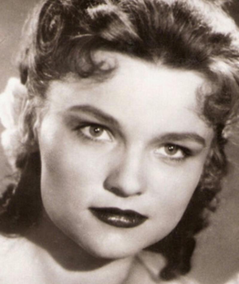 Photo of Eva-Maria Hagen