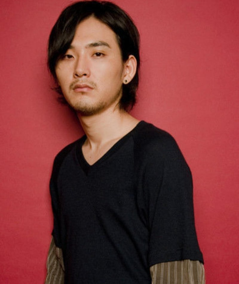 Photo of Ryûhei Matsuda