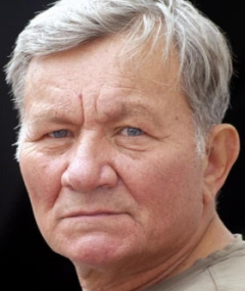 Photo of Klaus Manchen
