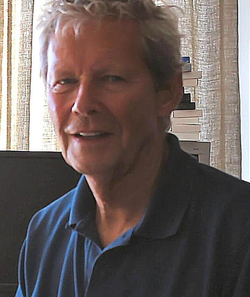 Photo of Richard Hartley