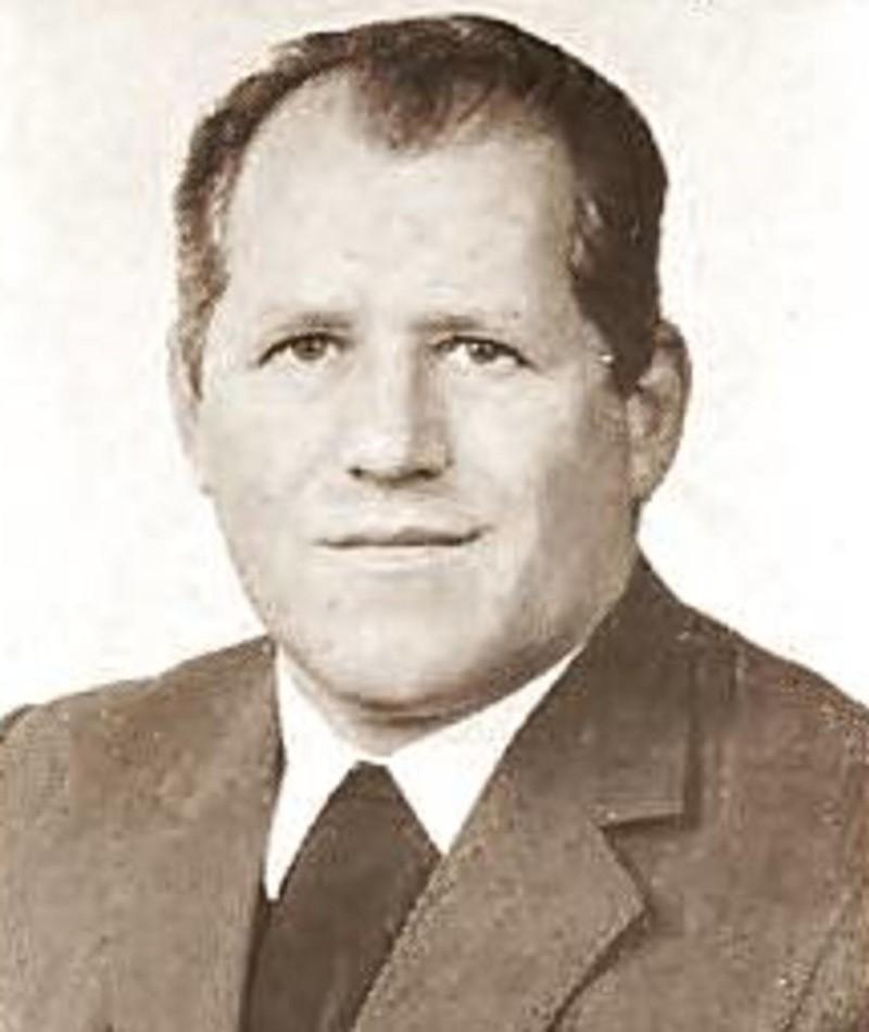 Photo of Georg Bruckbauer