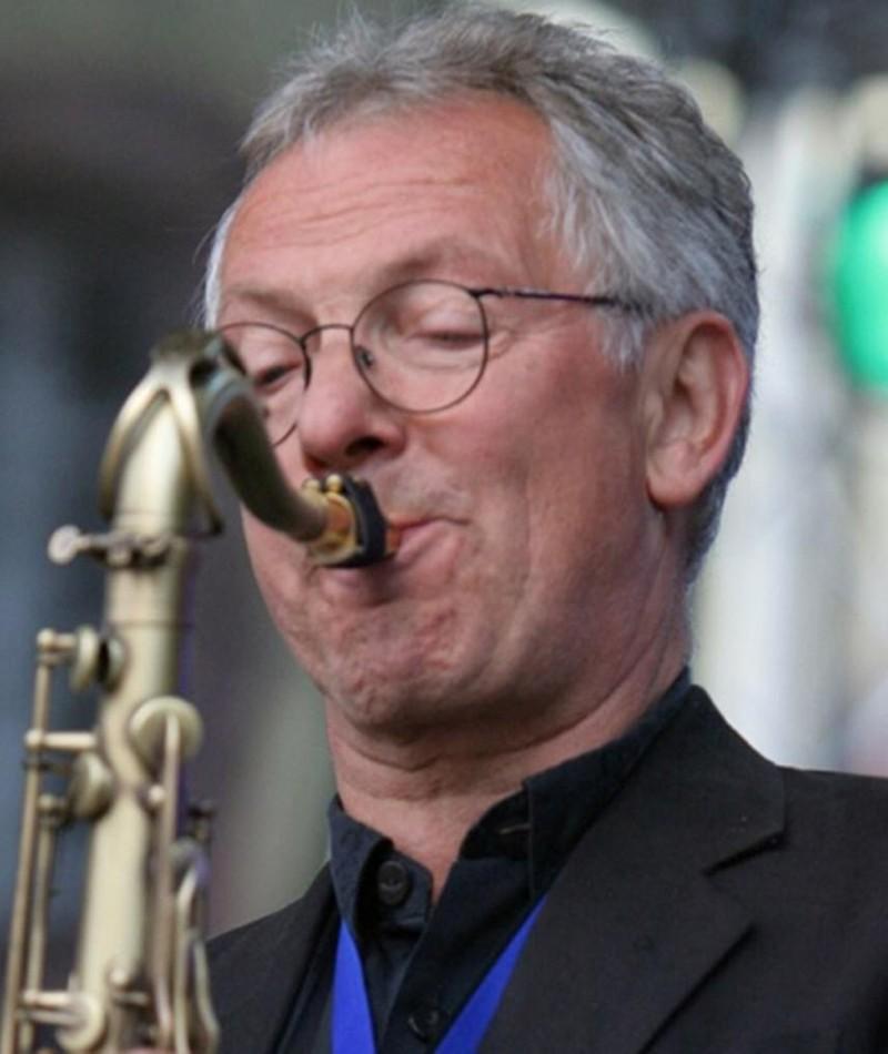 Photo of Günther Fischer