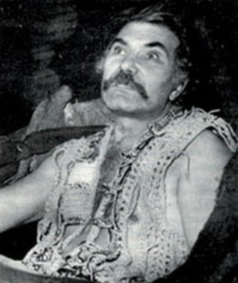 Photo of Grigor Vachkov