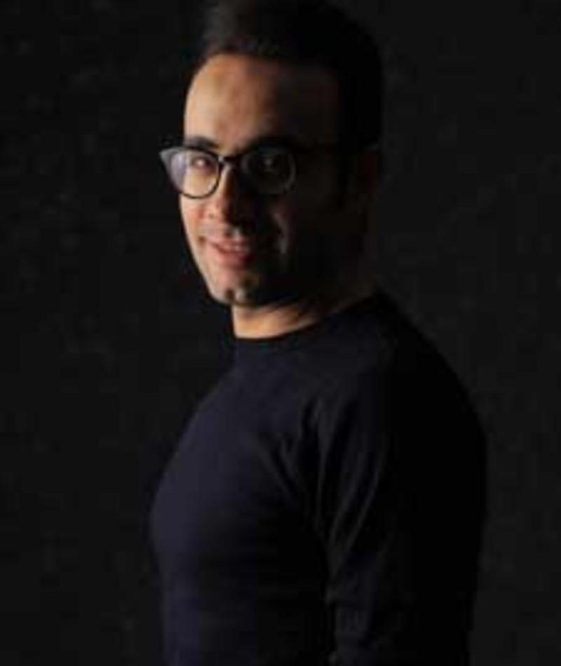 Photo of Ostad Ali