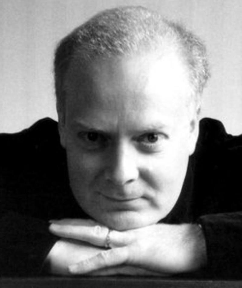 Photo of Nigel Hess