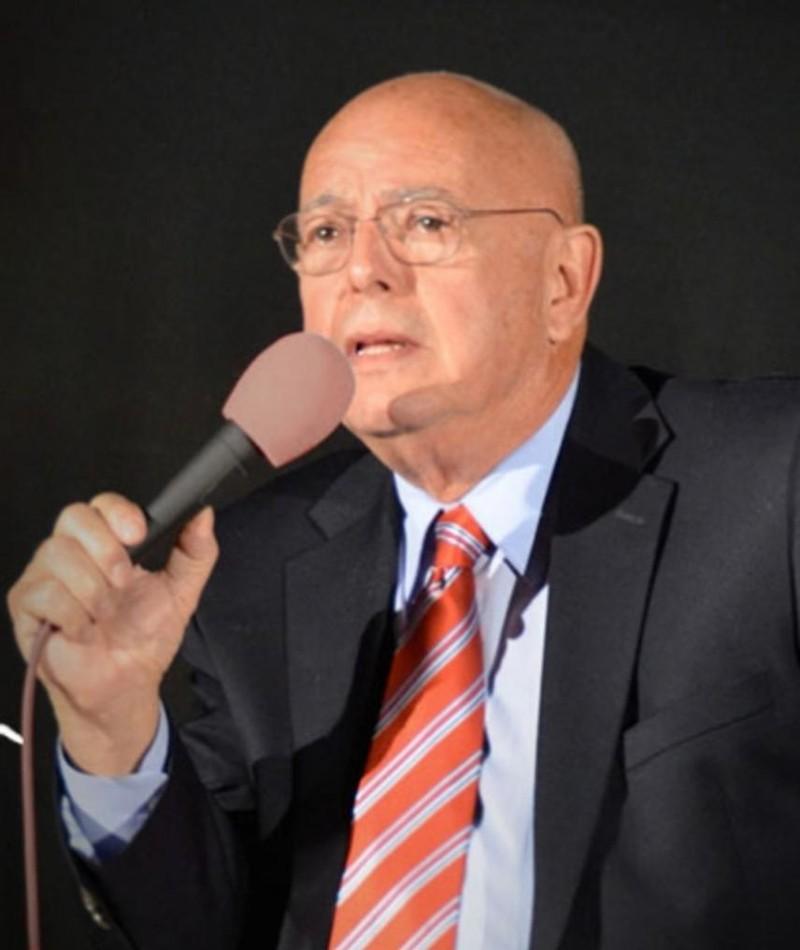 Photo of Pancho Kohner