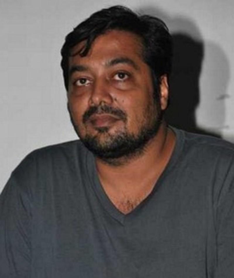 Photo of Anurag Kashyap