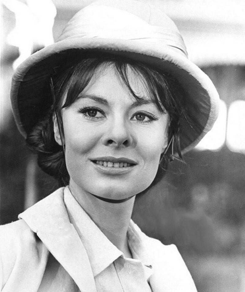 Photo of Anne Heywood