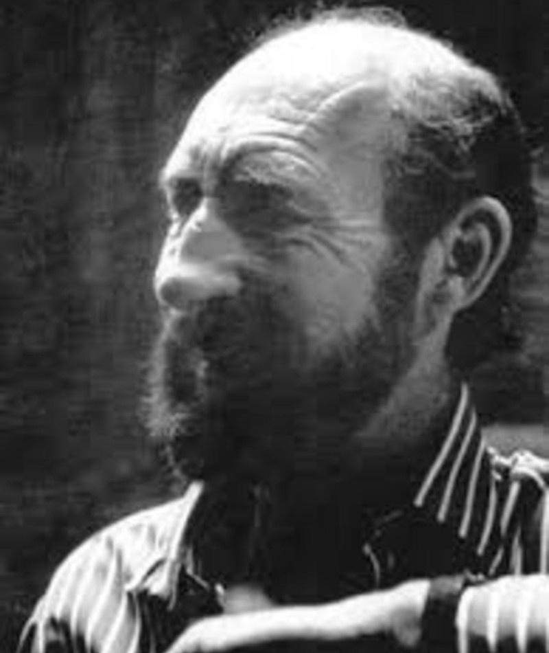 Photo of Harry Pottle