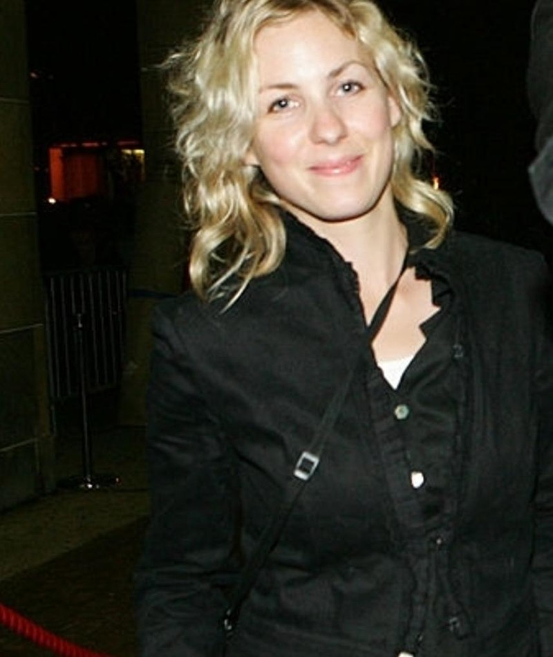 Photo of Jessica Joy Wise