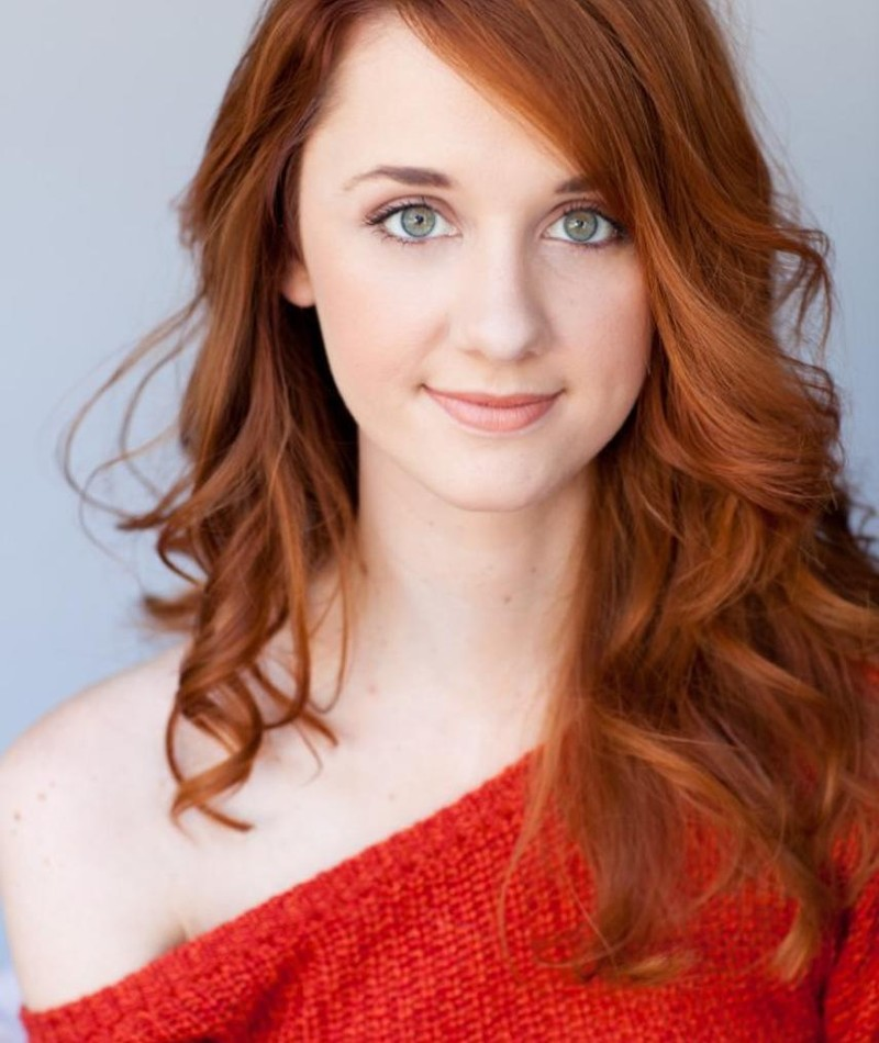 Photo of Laura Spencer