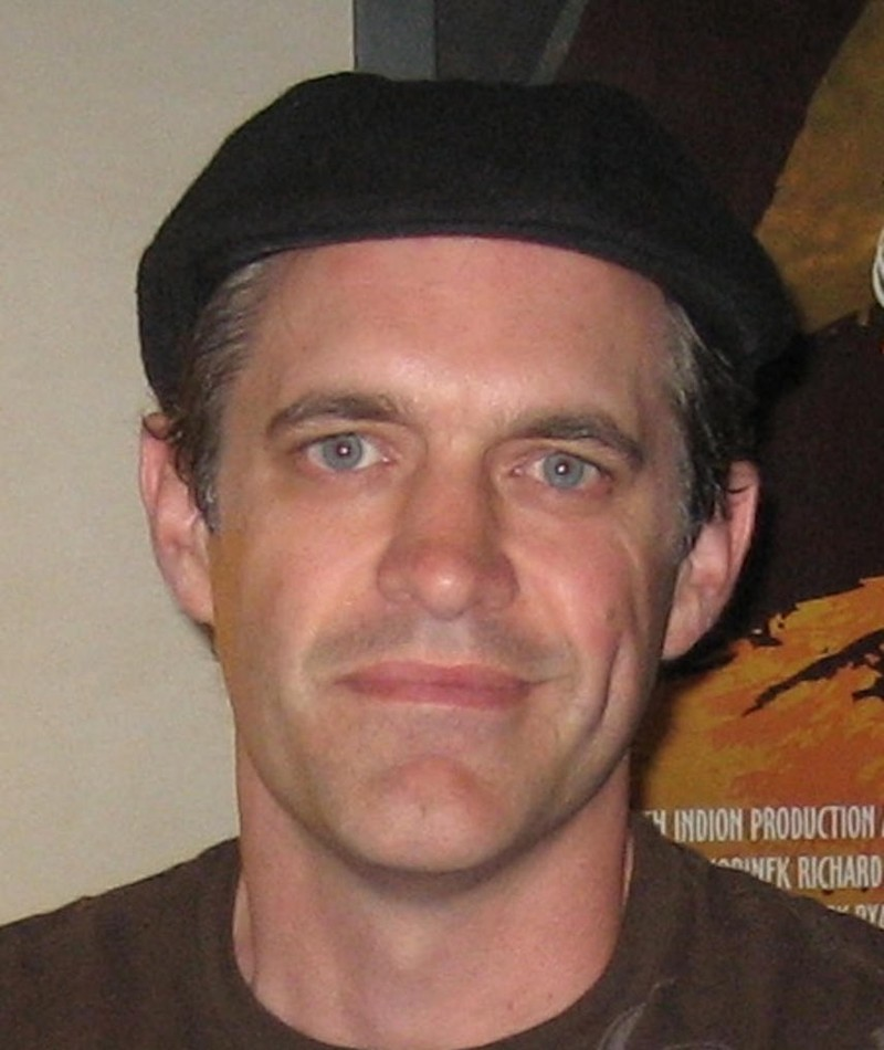 Photo of Ryan Beveridge
