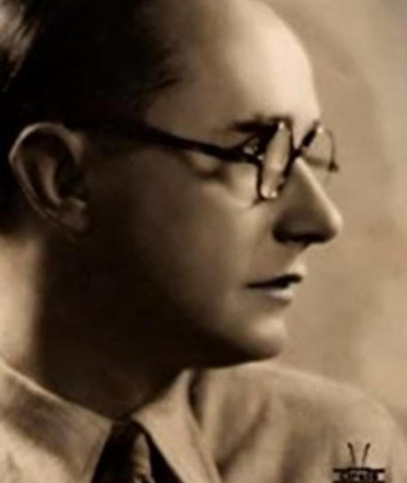 Photo of Benito Perojo