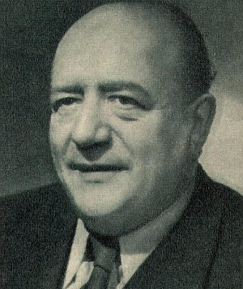 Photo of Aribert Wäscher